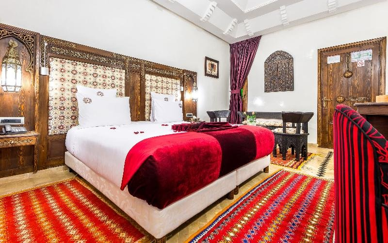 Hotel & Ryad Art Place Marrakech Image 5