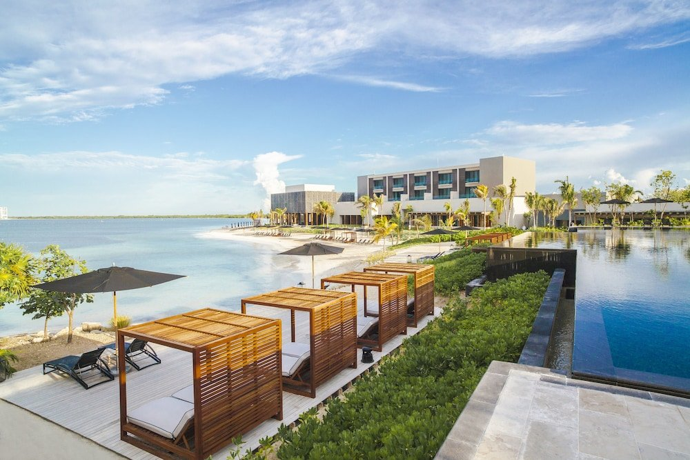 Nizuc Resort And Spa Image 77