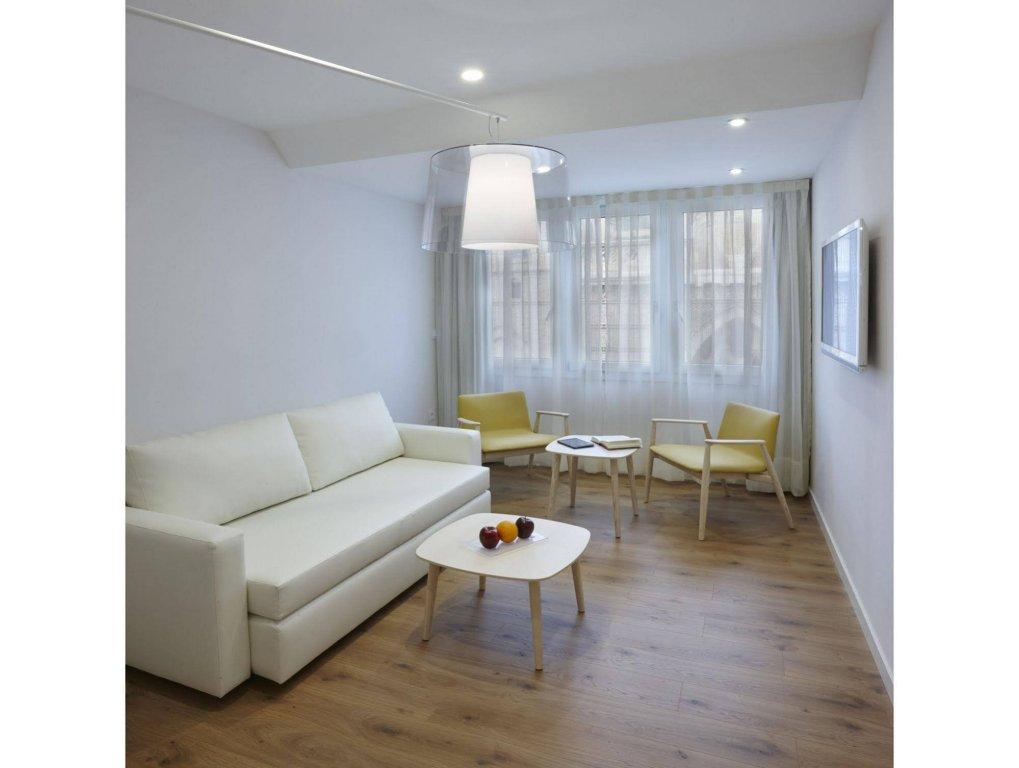 Granada Five Senses Rooms & Suites Image 3