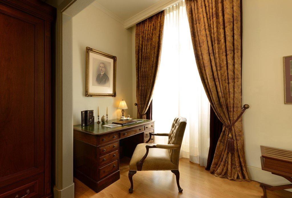 Pera Palace Hotel, Istanbul Image 46