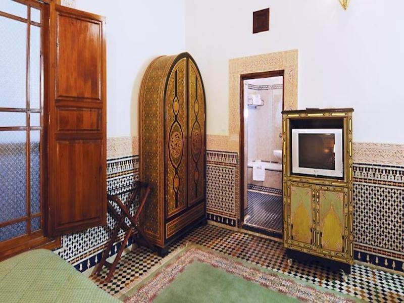 Riad Myra Hotel, Fes Image 11