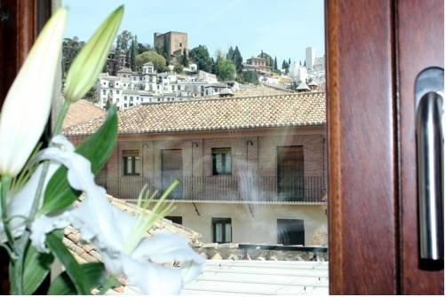 Gar Anat Hotel Boutique, Granada Image 5