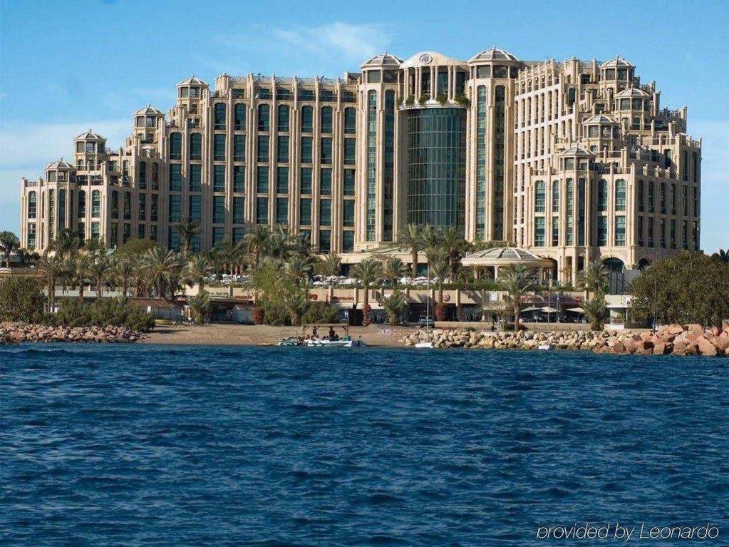 Queen Of Sheba Eilat Hotel Image 36