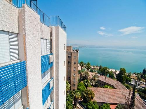 Gilboa Apartments Tiberias Image 9