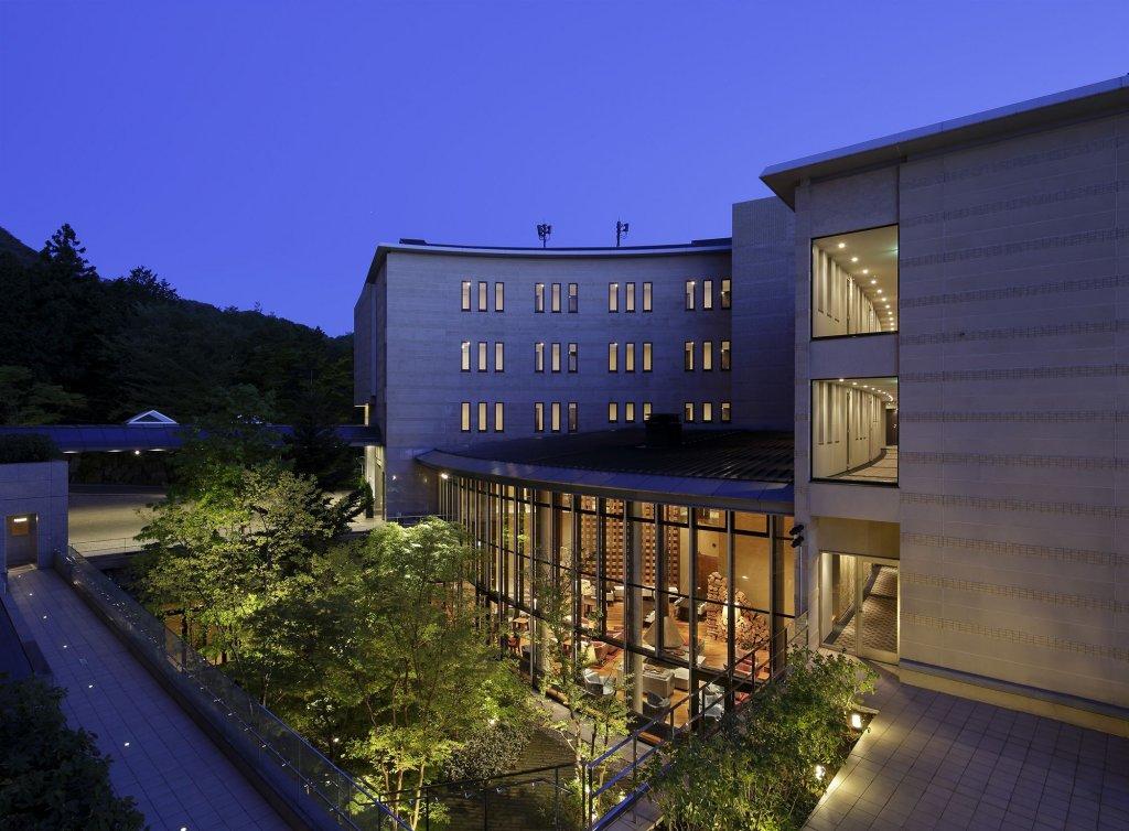 Hyatt Regency Hakone Resort And Spa, Kanagawa Image 34
