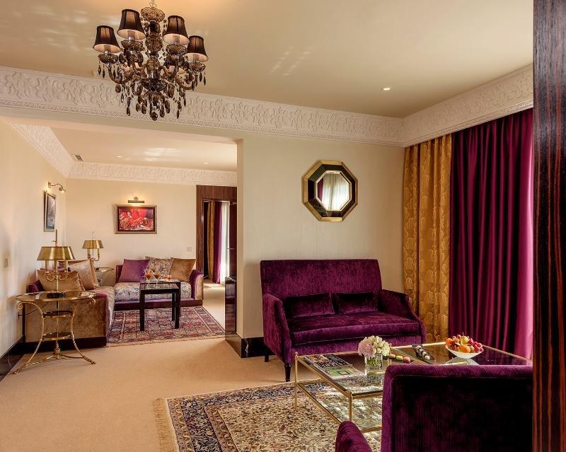 Le Casablanca Hotel Image 6