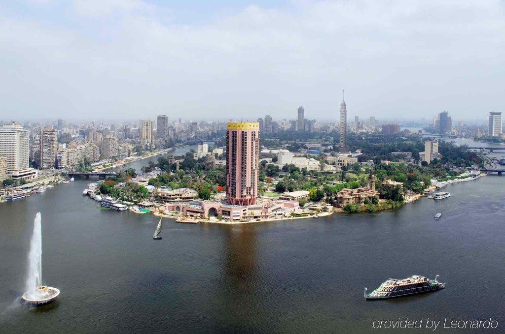 Sofitel Cairo Nile El Gezirah Image 15