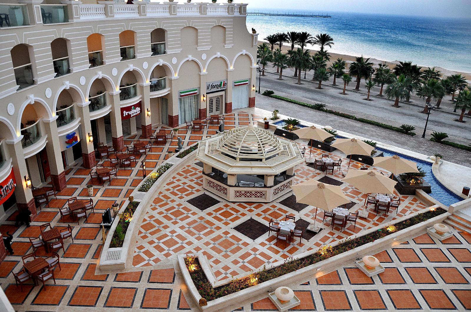 Sunrise Romance Sahl Hasheesh Resort, Hurghada Image 5