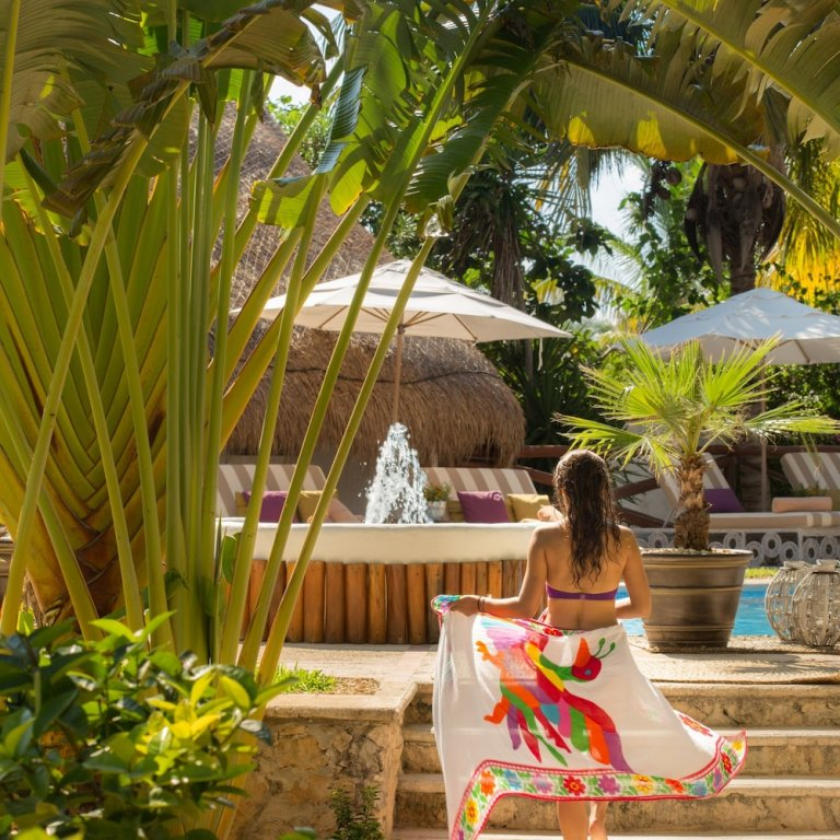 Casasandra Boutique Hotel, Isla Holbox Image 34