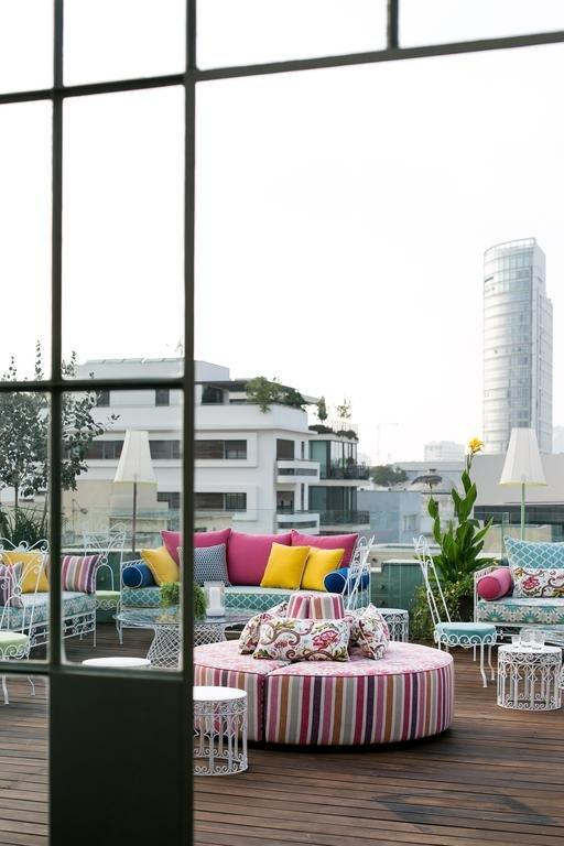 The Alma Hotel And Lounge, Tel Aviv Image 25