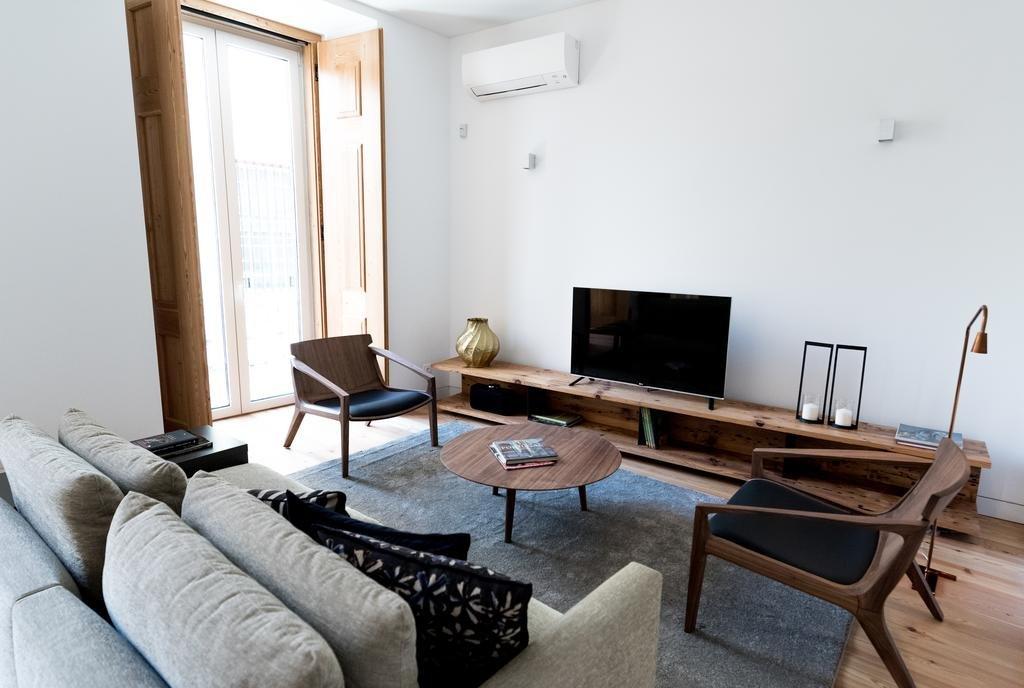 Flora Chiado Apartments, Lisbon Image 1