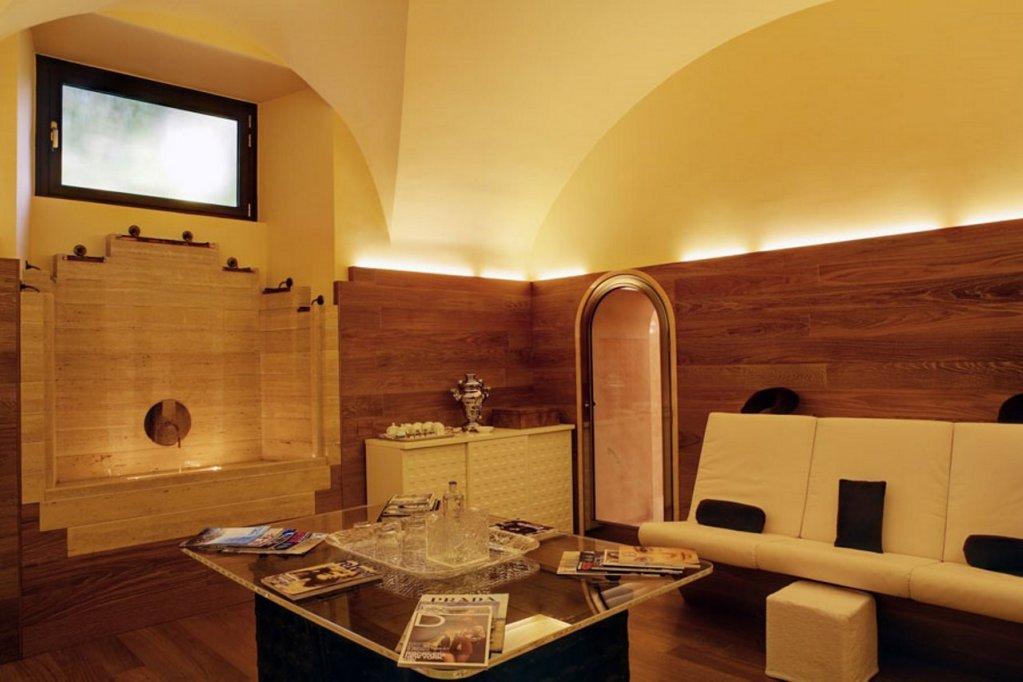 Villa Spalletti Trivelli, Rome Image 7