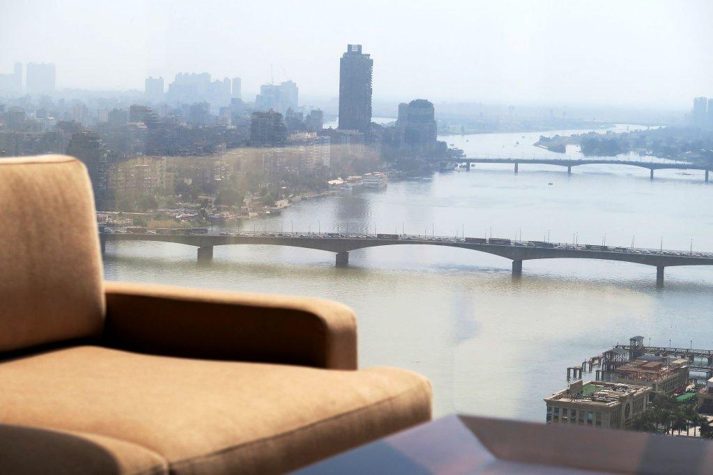 Sheraton Cairo Hotel Towers And Casino Image 18