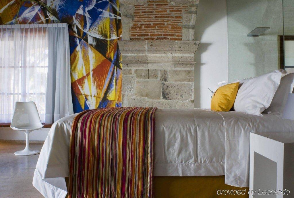 Anticavilla Hotel, Cuernavaca Image 23