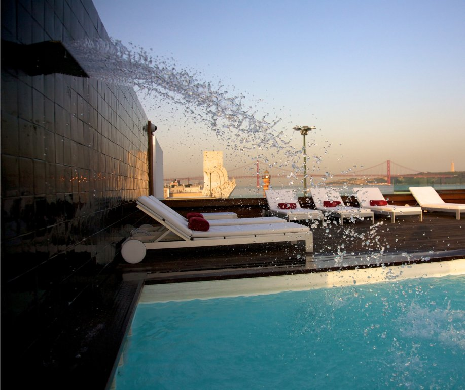 Altis Belem Hotel & Spa, Belem, Lisbon Image 34