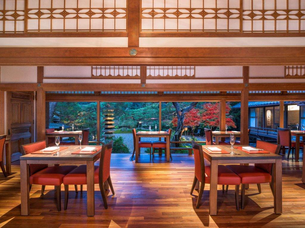 Suiran, A Luxury Collection Hotel, Kyoto Image 21