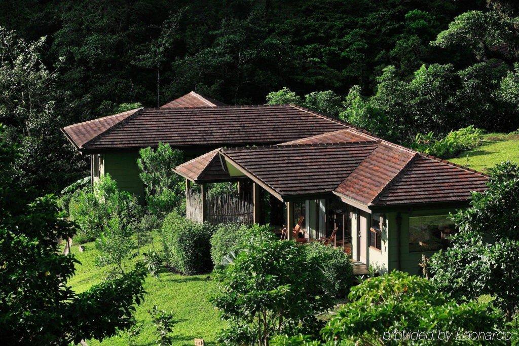 El Silencio Lodge & Spa, Bajos Del Toro Image 38