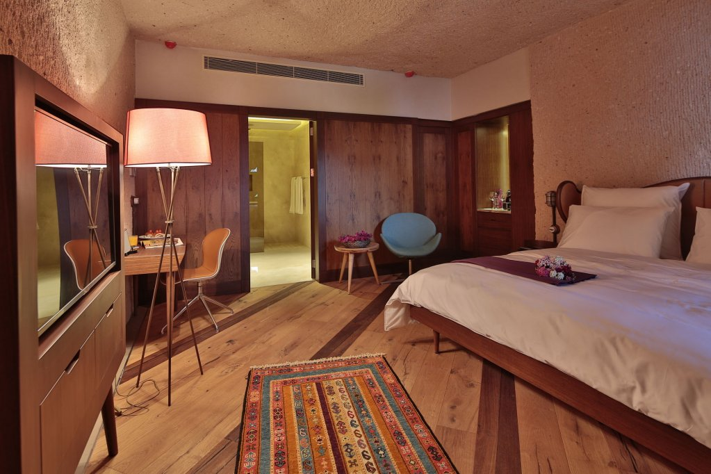 Ariana Sustainable Luxury Lodge - Special Class, Uchisar Image 21
