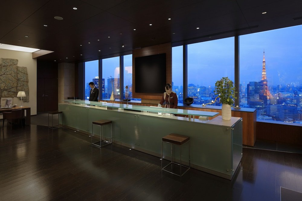 Park Hotel Tokyo Image 25