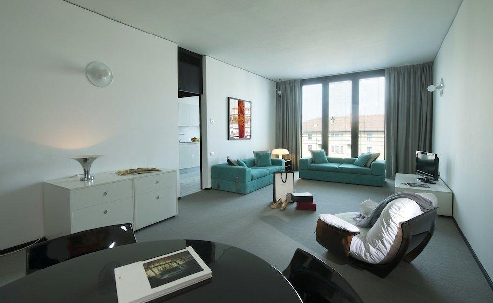 Duparc Contemporary Suites, Turin Image 9