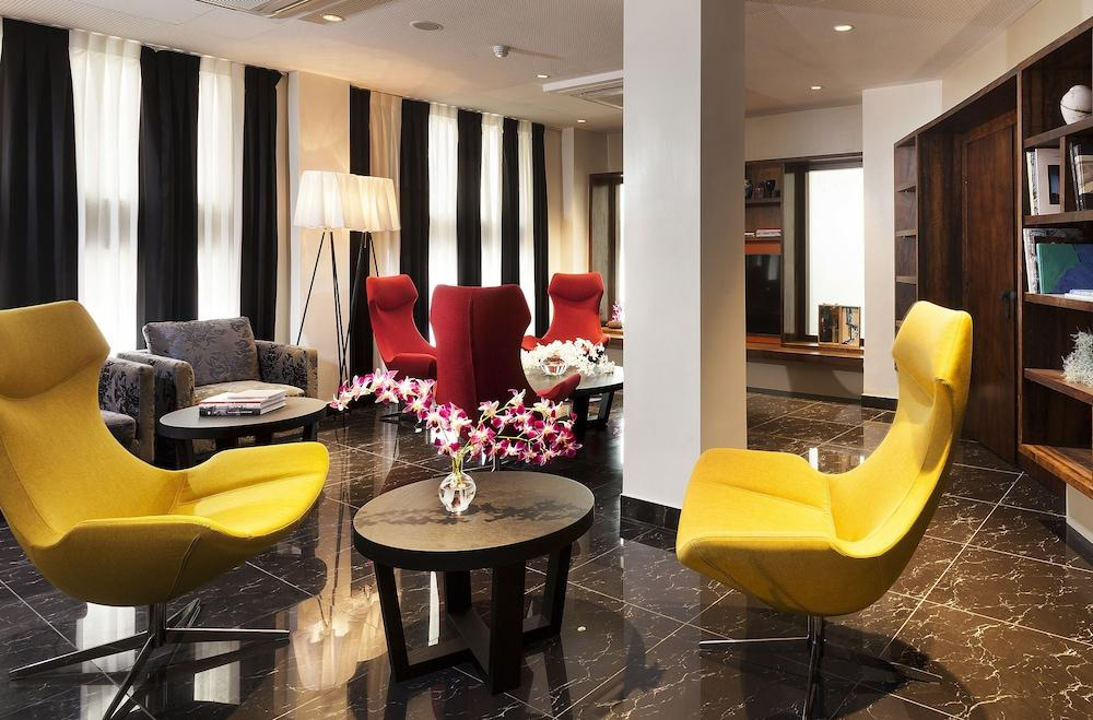 Port And Blue Tlv Boutique Suites, Tel Aviv Image 4