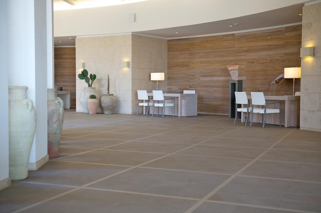 Capovaticano Resort Thalasso Spa, Tropea Image 8