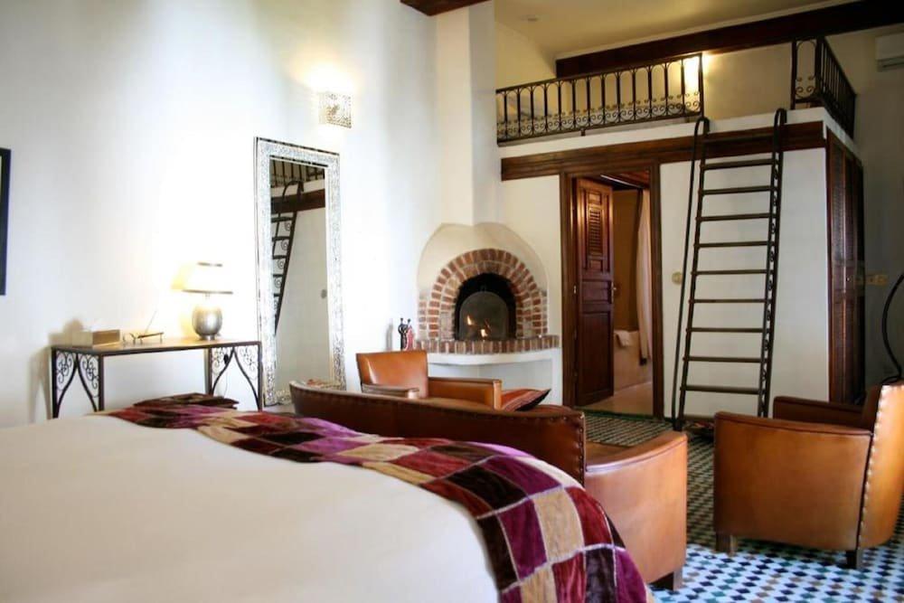 Riad Laaroussa Hotel & Spa, Fes Image 34