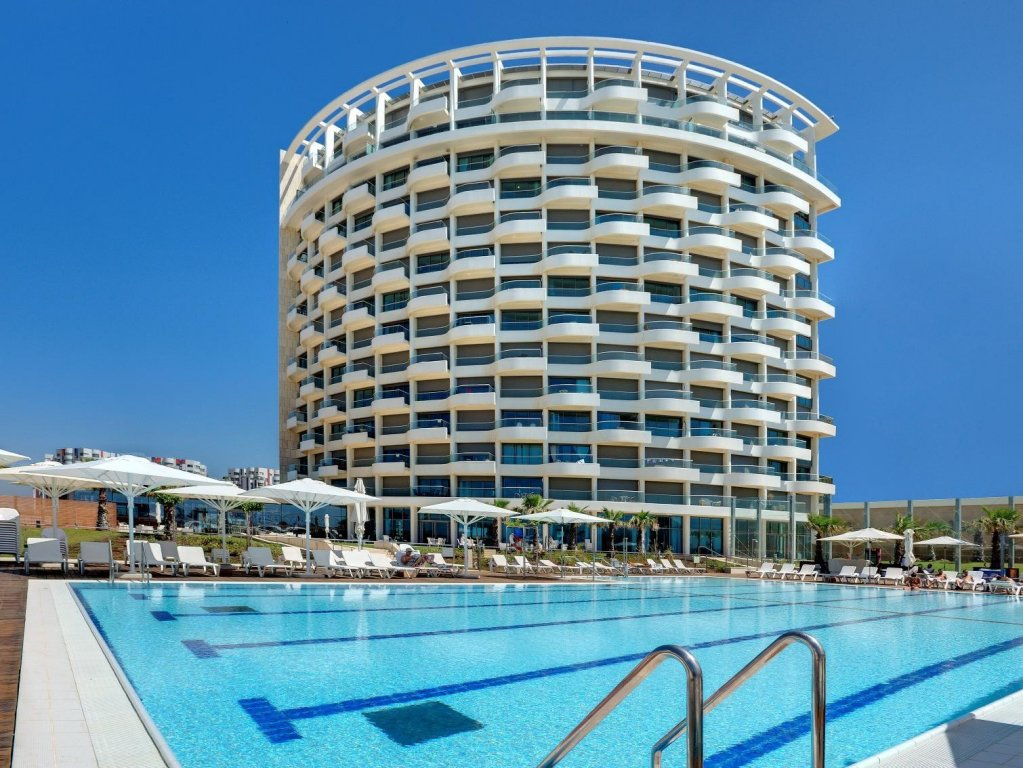 West Tel Aviv - All Suites Hotel By The Sea Image 2