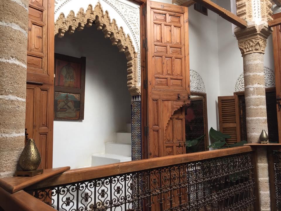 Riad Marhaba, Rabat Image 2