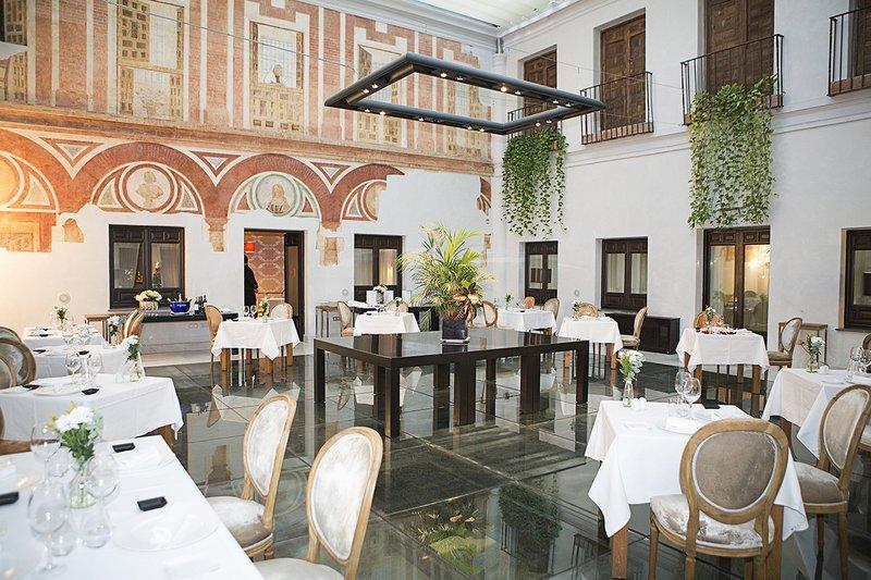 Hotel Hospes Palacio Del Bailío, Cordoba Image 36