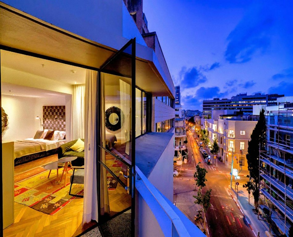 Townhouse By Brown Hotels, Tel Aviv Image 13