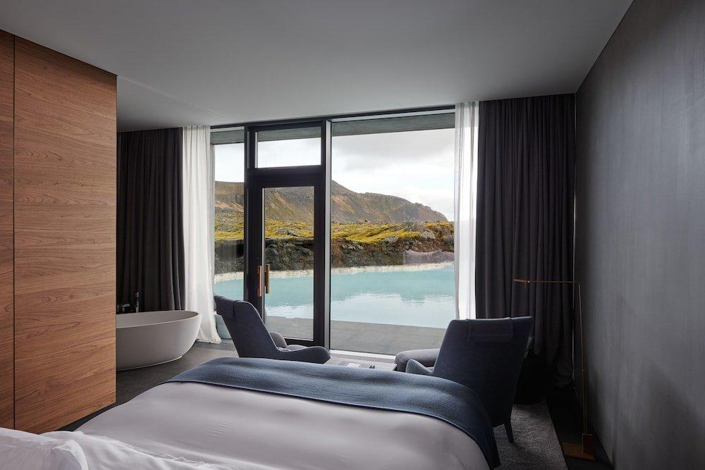 The Retreat At Blue Lagoon Iceland, Grindavik Image 0