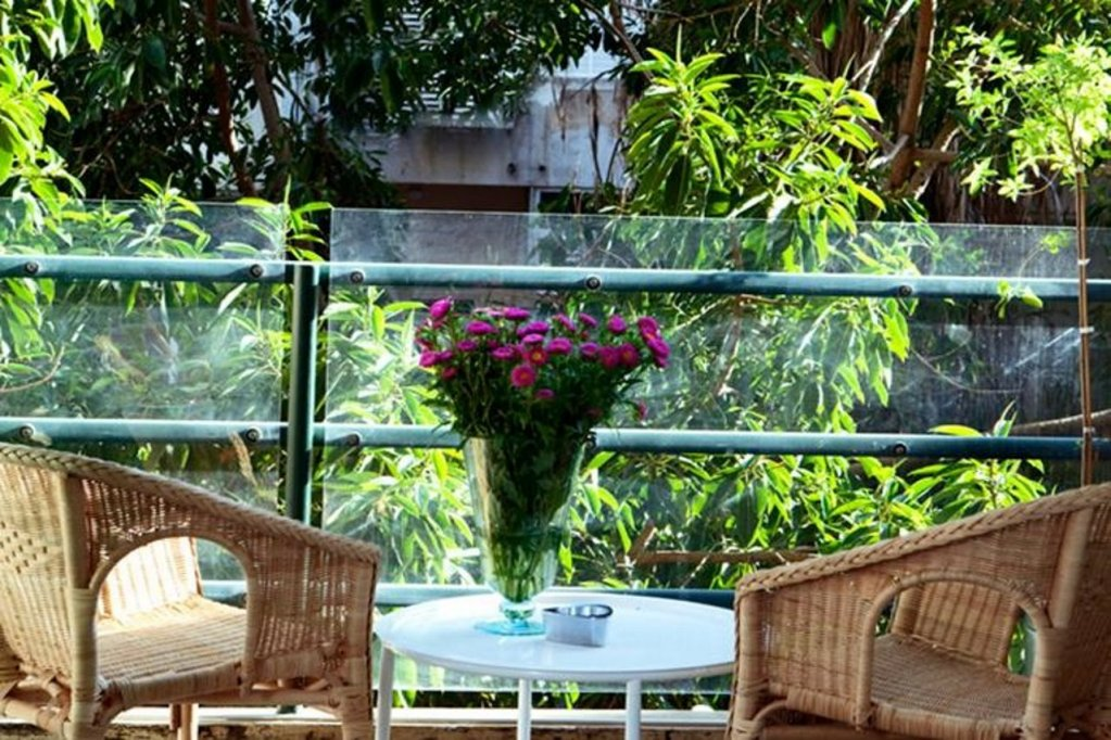 Diaghilev Loft Live Art Hotel, Tel Aviv Image 12