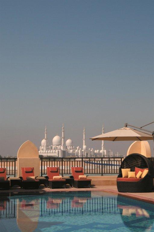 Shangri-la Hotel Qaryat Al Beri, Abu Dhabi Image 11