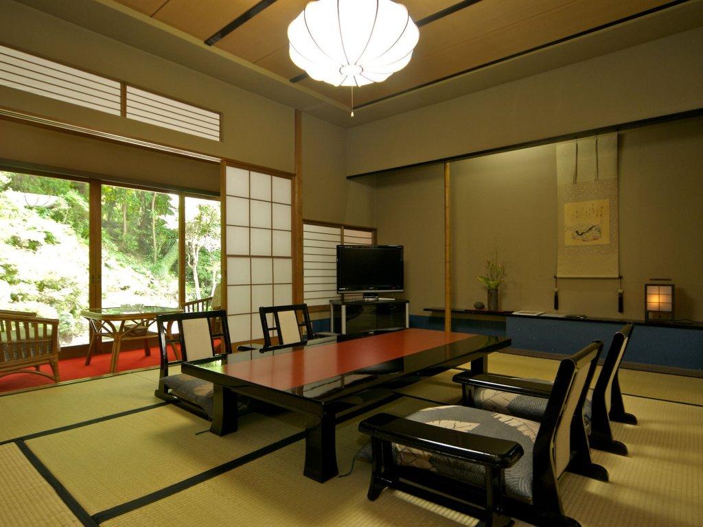 Fujiya Hotel, Kanagawa-miyanoshita Image 3