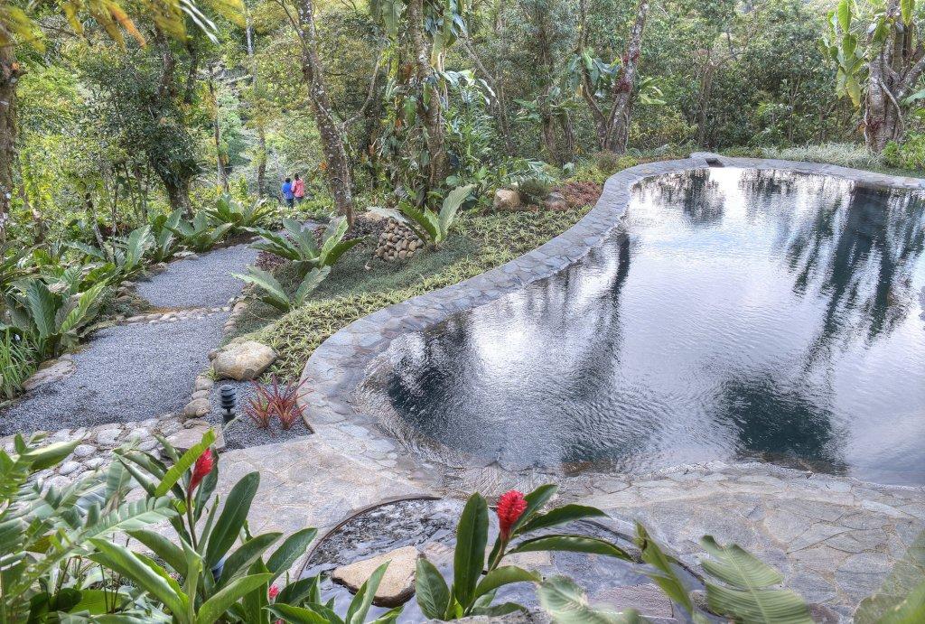 Monteverde Lodge & Gardens, Monteverde Image 31