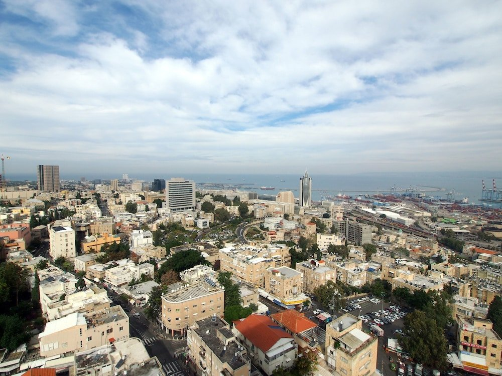 Market Hotel, Haifa Image 23