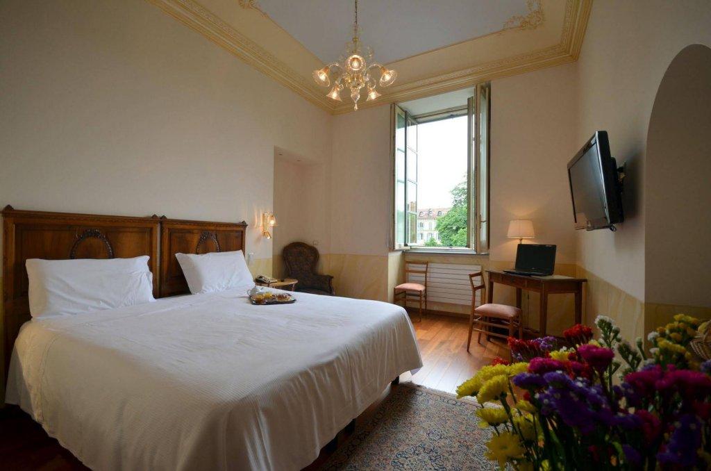 Hotel Roma E Rocca Cavour, Turin Image 10