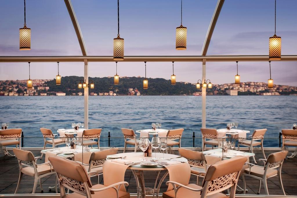Ciragan Palace Kempinski, Istanbul Image 9