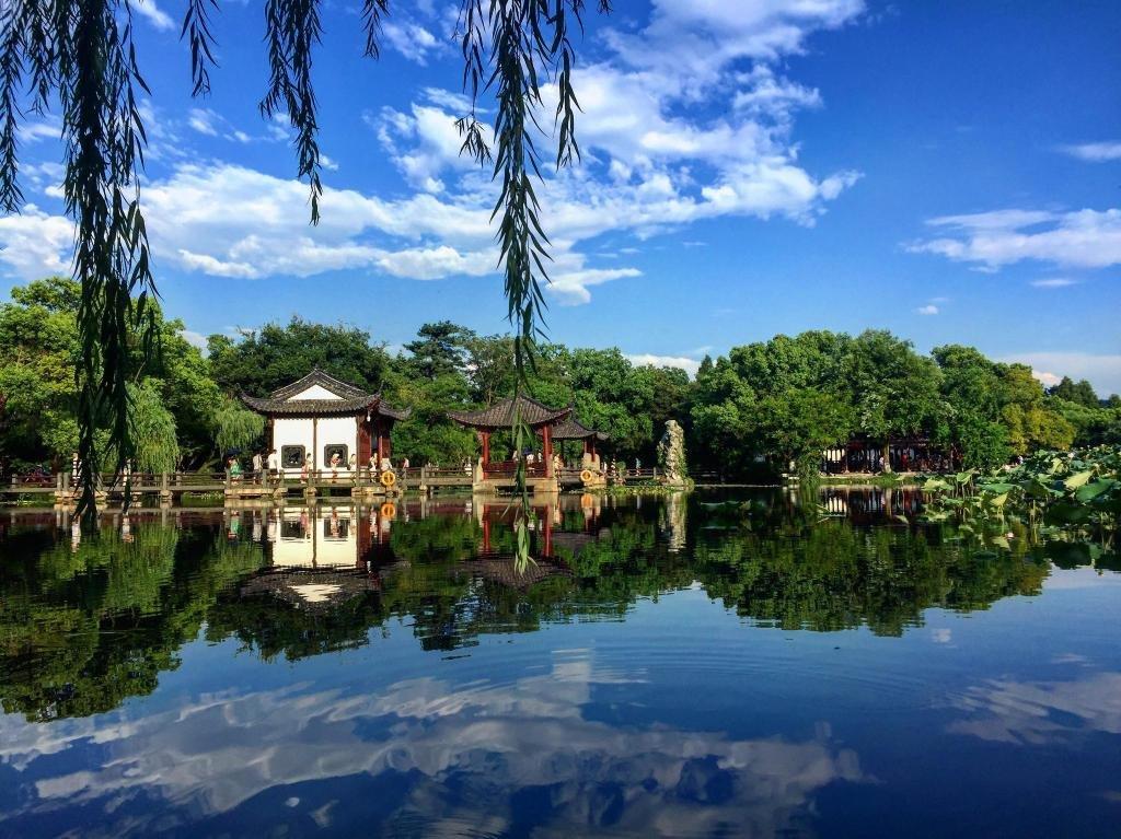 Banyan Tree Hangzhou Image 19