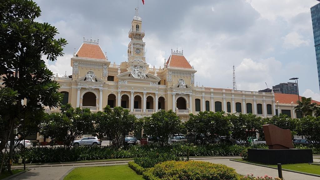 Park Hyatt Saigon, Ho Chi Minh City Image 11