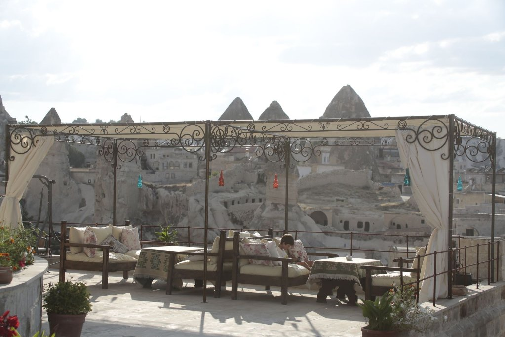 Panoramic Cave Hotel, Goreme Image 21