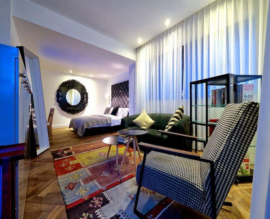 Townhouse By Brown Hotels, Tel Aviv Image 2
