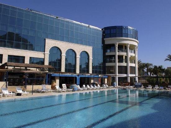 Rimonim Eilat Hotel Image 28