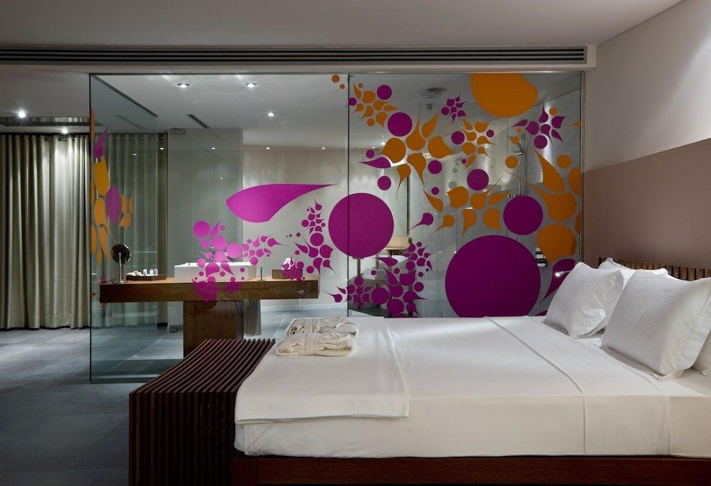 Kuum Hotel & Spa, Golturkbuku Image 47