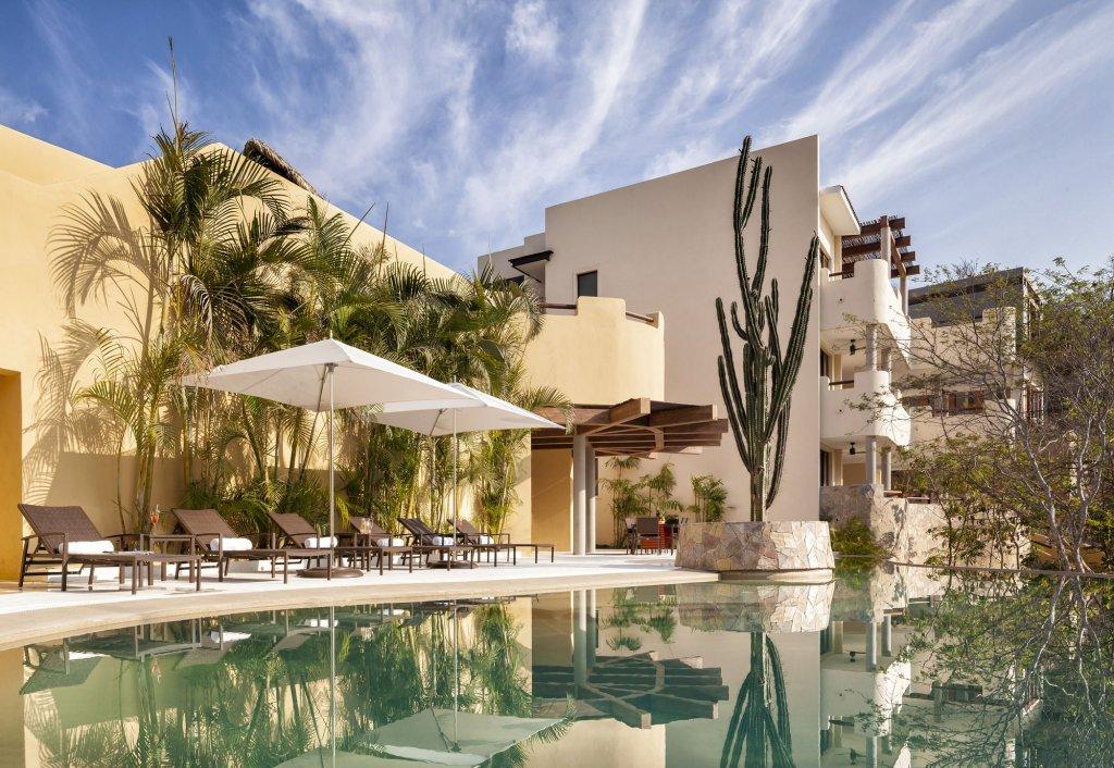 Celeste Beach Residences & Spa, Huatulco Image 1