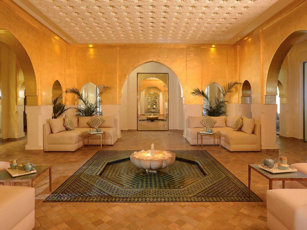 Sofitel Marrakech Lounge And Spa, Marrakech Image 30