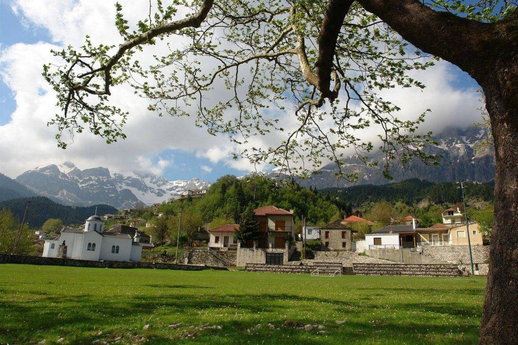 Orizontes Tzoumerkon, Ioannina Image 5