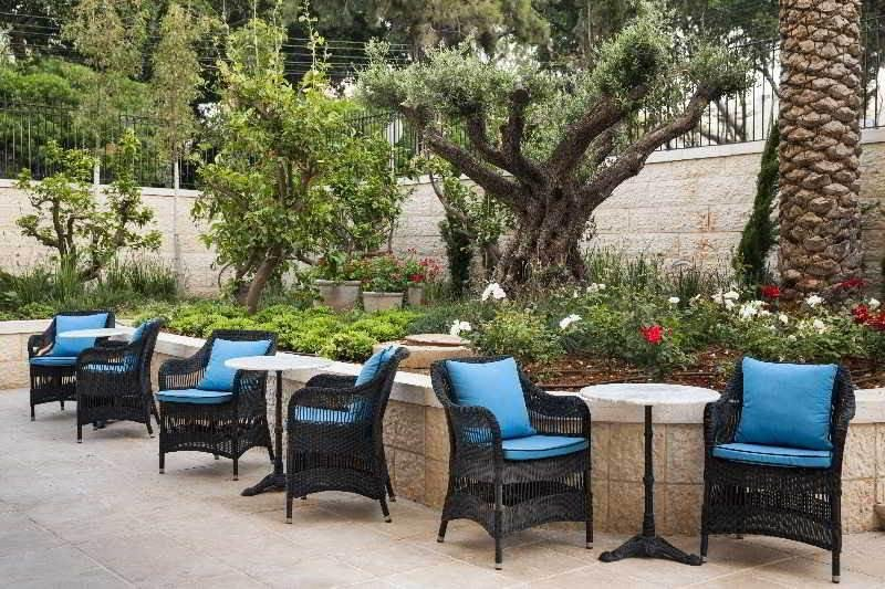 Bay Club Hotel - An Atlas Boutique Hotel, Haifa Image 26