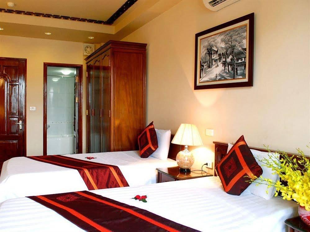 Hanoi Era Hotel Image 7